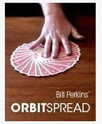 Orbit Spread by Bill Perkins