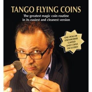 Flying Coins by Tango
