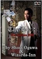 The Shoot Lecture 2011 by Shoot Ogawa