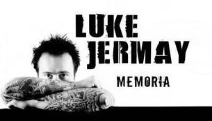 Memoria by Luke Jermay