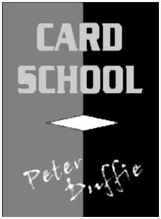 Card School by Peter Duffie