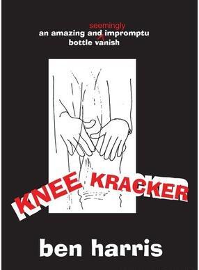 KNEE KRACKER by Ben Harris