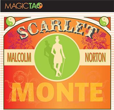Scarlet Monte by Malcolm Norton