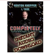 Completely Cold Expanded by Kenton Knepper Audio Downloads