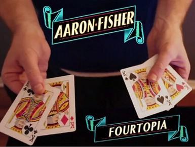 Aaron Fisher 5 items