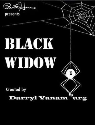 Black Widow by Darryl Vanamburg