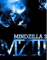 Mindzilla Vol 3 by Nathan Kranzo
