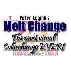 Meltchange by Peter Eggink