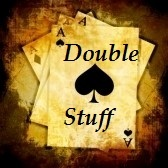Double Stuff by Justin Miller
