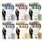 Malone Meets Marlo by Bill Malone 6 Volume set