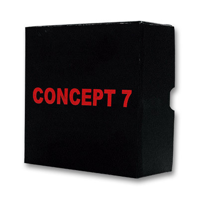 Concept 7 by RosenGadgets & Lachman