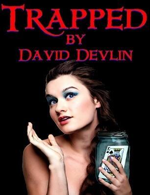 Trapped by David Devlin