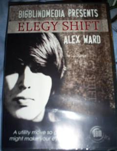 Elegy Shift by Alex Ward & BBM