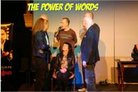 The Power of Words by Jonathan Royle
