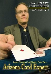 Arizona Card Expert by Steve Ehlers