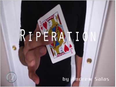 Riperation by Andrew Salas