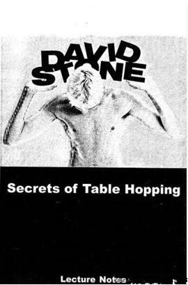 Petit Secrets du table à table by David Stone