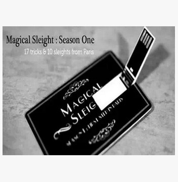 MS Season 1 First Step in Paris by Magical Sleight