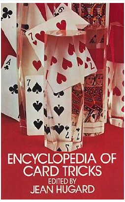 The Encyclopedia of Card Tricks by Glenn Gravatt