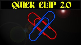 Quick Clip 2.0 by Jibrizy Taylor