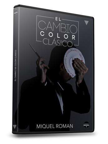 CAMBIO DE COLOR CL?SICO PREMIUM