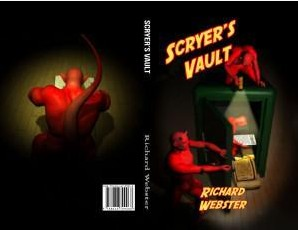 Scryers Vault by Richard Webster