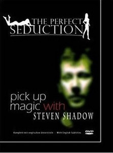 The Perfect Seduction by Steven Shadow