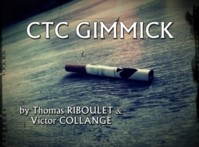 CTC Gimmick By Thomas Riboulet and Victor Collange