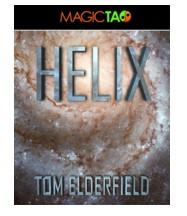 Helix by Tom Elderfield