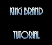 King Brand by Bill Goodwin