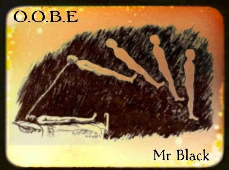 OOBE by Anthony Black