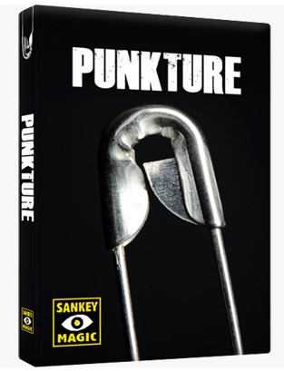 Punkture by Jay Sankey