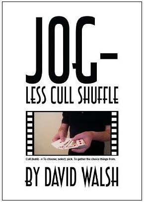 Jogless Cull Shuffle by David Walsh