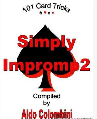 Simply Impromp 2 by Aldo Colombini
