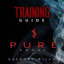 Pure Smoke by Greg Wilson
