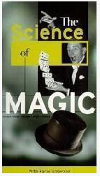 The Science of Magic by Harry Anderson