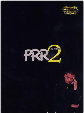 PRR 2 by Nefesch and Titanas