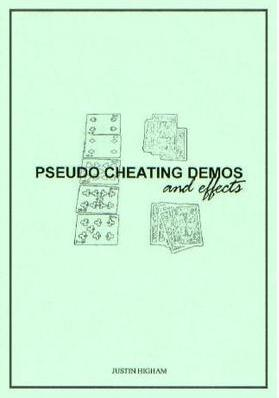 Pseudo Cheating Demos and Effects by Justin Higham