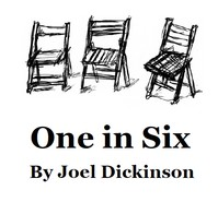 One in Six by Joel Dickinson Instant Download