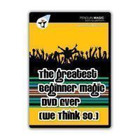 The Greatest Beginner Magic by Oz Pearlman