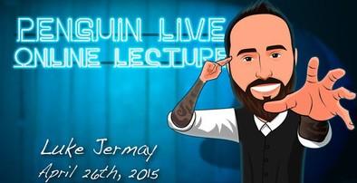 Luke Jermay Live(Penguin Live)
