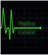 FlatLine Control by Rus Andrews