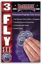 3 FLY III by Daryl