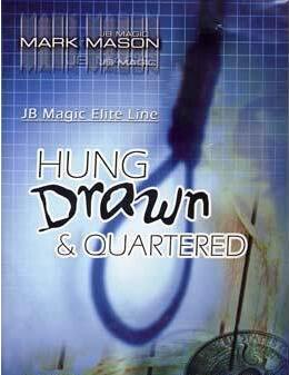 Hung Drawn & Quartered by Mark Mason