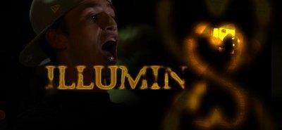 illuminate by Michael Hankins