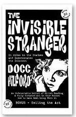 Invisible Stranger by Docc Hilford