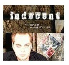 Indecent by Wayne Houchin