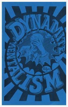 Dynamite Mentalism by George Anderson