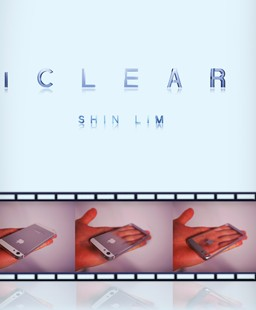iClear by Shin Lim