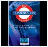 The Underground Change by Jamie Badman